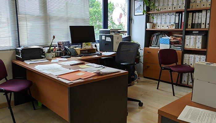 oficinas decoam sociedad cooperativa